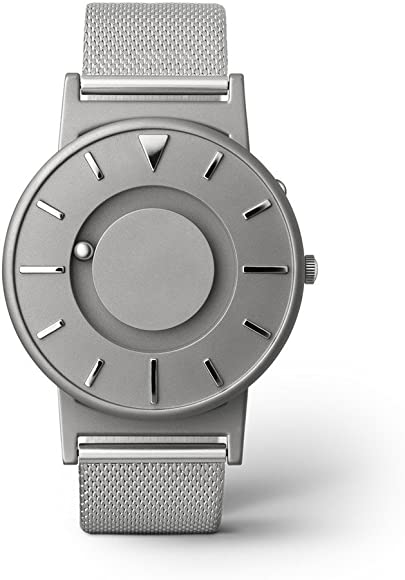 Eone Bradley Steel Mesh Watch