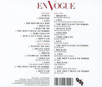 Born To Sing - Deluxe Edition: En Vogue, En Vogue: Amazon.es: Música