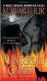 Dangerous Games. (Dell)