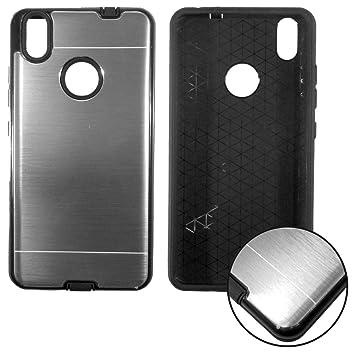 Donkeyphone S1BBXXH1I00 - Carcasa Aluminio rígida y Funda ...