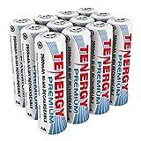 Tenergy Premium Rechargeable AA Image