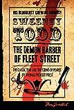 Sweeney Todd: The Demon Barber Of Fleet Street: The String Of Pearls