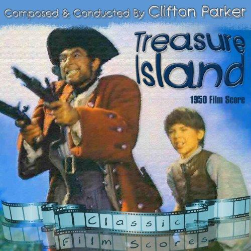 Treasure Island (1950 Film Score)