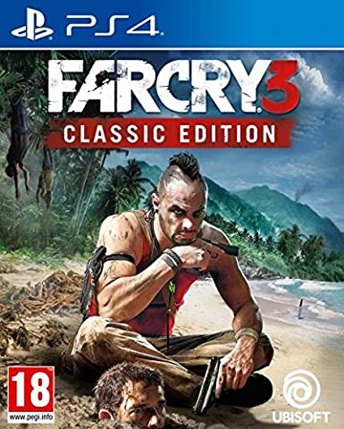 Far Cry 3 - Classic Edition: Amazon.es: Videojuegos
