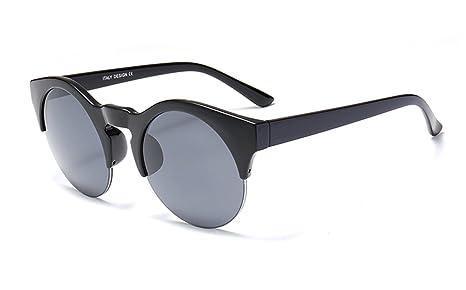 Amazon.com: Dormery Women Brand Designer Vintage Sunglasses ...