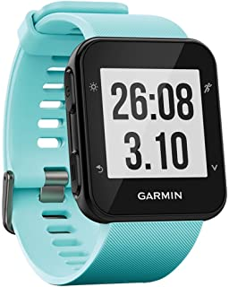 b5676801cfd Relógio Esportivo Garmin Forerunner 35 Azul com Medição de Frequência  Cardíaca