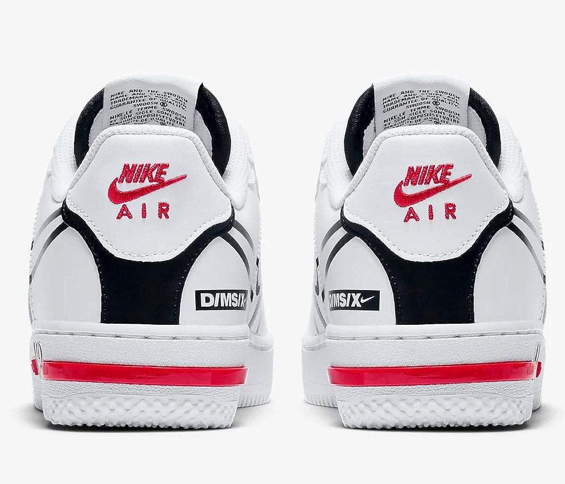 Sneaker e scarpe sportive GS Nike Air Force 1 React Scarpe da ...