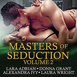 Masters of Seduction Series #2 Audiobook