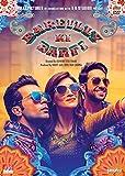 Buy Bareilly Ki Barfi (Brand New Single Disc DVD, Hindi Language, With English Subtitles, Released by Ultra dvd)