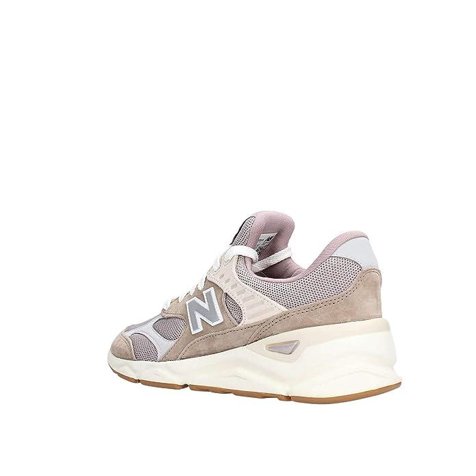 New Balance Sneaker X 90 Reconstructed RCA Taglia 42,5