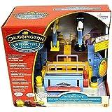 Chuggington LC55301MP - Reparaturwerkstatt, Interaktiver Übungsplatz