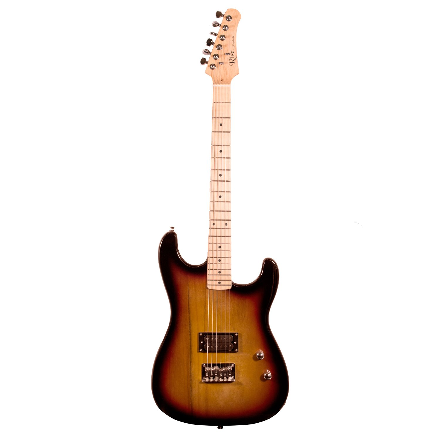 rise by sawtooth st rise st sb kit 1 electric guitar