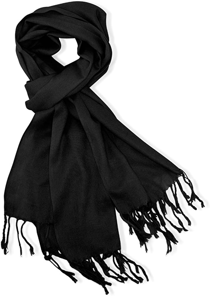 2017 new winter women scarf fashion solid double-side soft cashmere scarves shaw