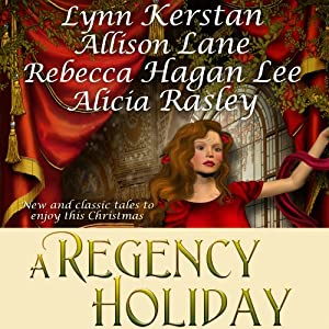 A Regency Holiday Hörbuch