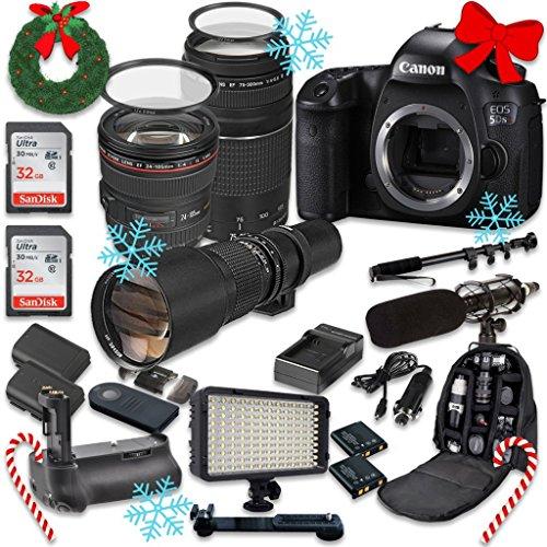 Canon 100 Sr Camera Bag - 3