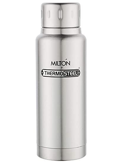 buy milton elfin thermosteel flask 300 ml silver online at low