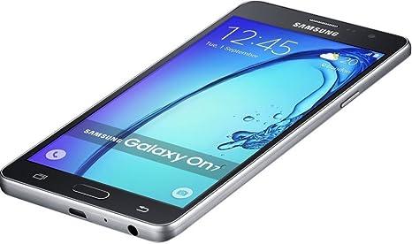 Samsung Galaxy On7 SM-G600FY 16GB 2GB RAM Negro: Amazon.es: Electrónica
