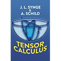 Tensor Calculus (Dover Books on Mathematics)