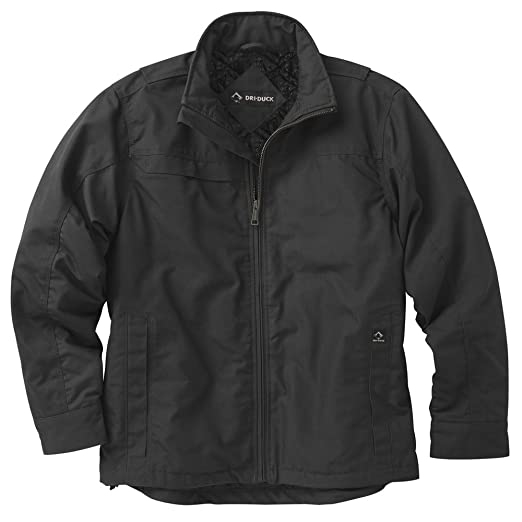 DRI Duck Mens 5066 Sequoia Water Resistant Work Jacket