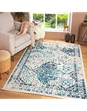 JV Home Vintage Collection Distressed | Bohemian Chic Area Rug