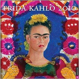 Frida Kahlo 2010 Wall: Amazon.es: Universe Publishing: Libros