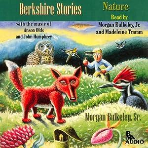 Berkshire Stories Audiobook