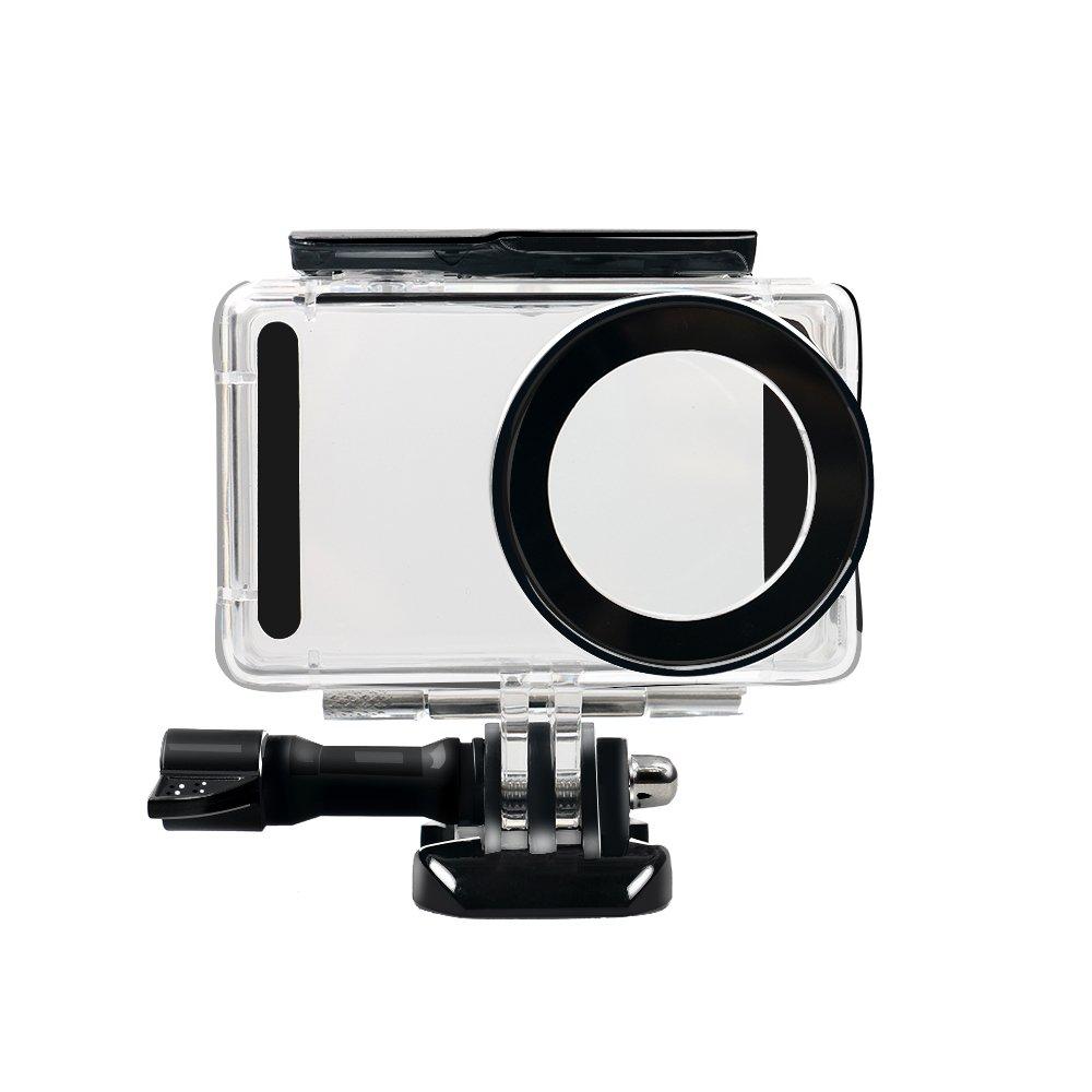 REFURBISHHOUSE pour Xiaomi Mijia 4K Mini Action Camera 45M Kit de boitier de Plongee Etanche