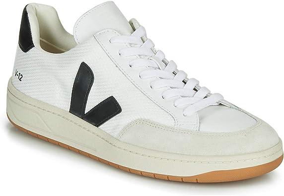 Alerta manga Insustituible  Veja V-12 - Zapatillas deportivas para hombre: Amazon.es: Zapatos y  complementos