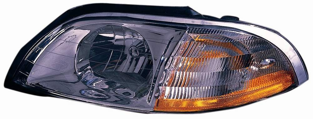 Depo 330-1101L-ASN Ford Windstar Driver Side Replacement Headlight Assembly 02-00-330-1101L-ASN