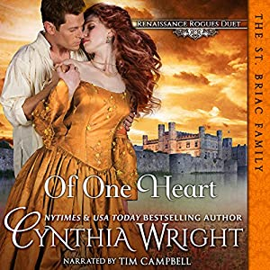 Of One Heart Audiobook