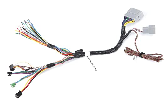 61iS3zPro6L._SX522_ amazon com ads hrn rr ch2 ch2 plug & play t harness for older idatalink maestro rr wiring diagram at soozxer.org