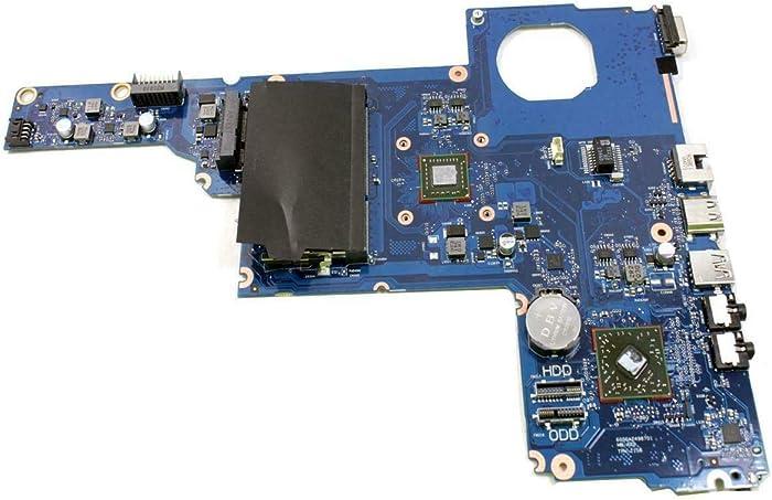 688279-501 HP 2000-2B Laptop Motherboard w/AMD E300 1.3Ghz CPU