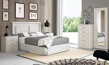 Muebles Baratos Dormitorio Matrimonio Completo, Subida A Domicilio ...