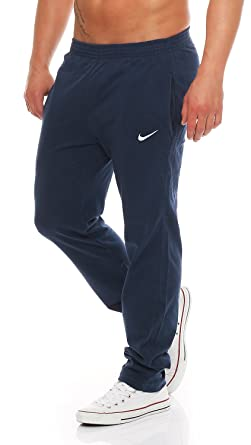 cheap for discount cheap for discount various colors Nike Swoosh Knit OH Pant Herren Jogginghose Farbe ...