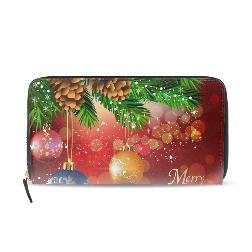 Women Lady Fashion Halloween Pumpkin Cat Pattern PU Leather Soft Wallet Travel Purse Clutch