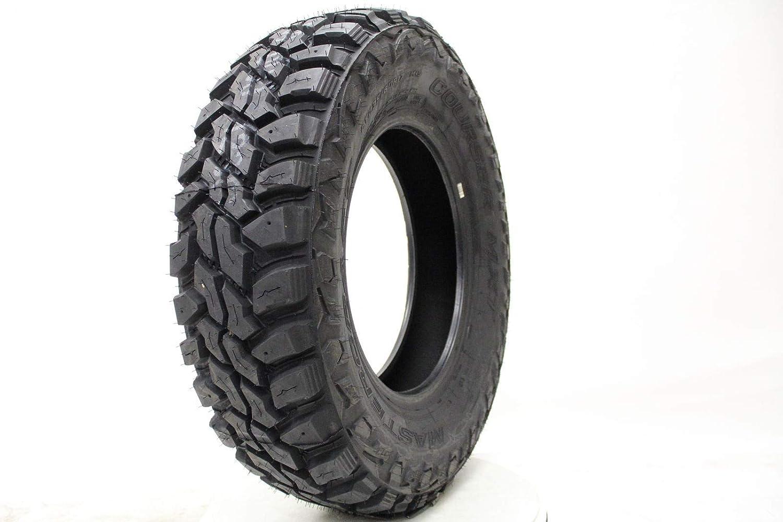 Mastercraft Courser MXT All-Season Radial Tire 295//70R18 129Q