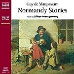 Normandy Stories | Guy de Maupassant