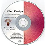 This is a subliminal product with hundreds of positive affirmations recorded onto one relaxing CD. Although the words aren't audible, they are there and they are powerful! The affirmations are masked by beautiful music and soothing ocean waves. Meanw...