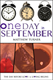 One Day in September (6 Coming of Age Books in One)