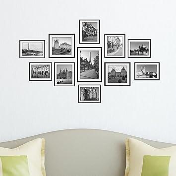 LXPAGTZ Kreative Wandbilder dekorieren Bilderrahmen bemalt grün HD ...