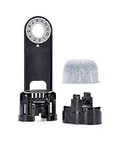 Water Filter Kit For Keurig K Cup K45 K40 Elite New Filter Holder (Generic brand)