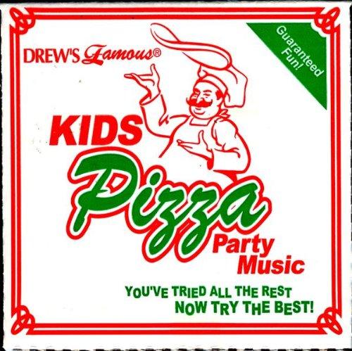 Famous Pizza (Drew's Famous Kids Pizza Party Music)
