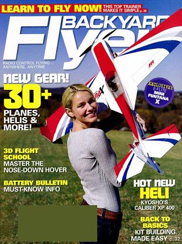 Electric Flight: Amazon com: Magazines