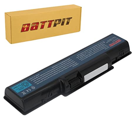 Battpit Recambio de Bateria para Ordenador Portátil Acer Aspire 5738Z Series (4400mah / 48wh)