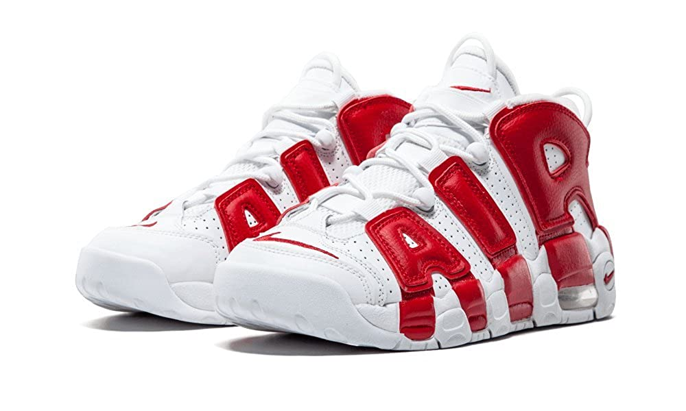 Nike AIR More Uptempo (GS) - 415082-100  Amazon.co.uk  Shoes   Bags fa0c8b9038