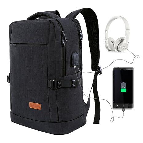 72392941e2f4 Amazon.com  Yomuder Laptop Backpack