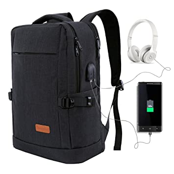 f0f555dcb2 Amazon.com  Yomuder Laptop Backpack