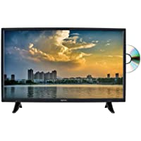 Digihome PTDR32HDDVDS2 32 Inch SMART HD Ready LED TV DVD Combi Freeview Play (Refurbished)