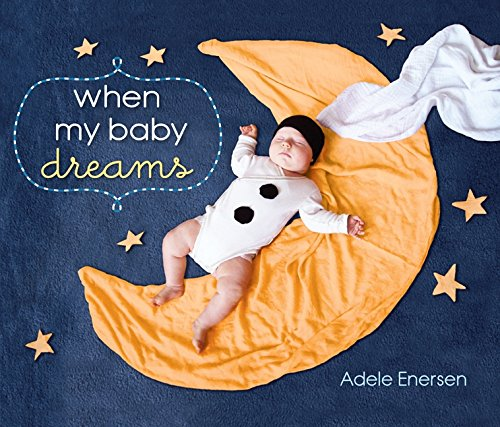 Download When My Baby Dreams pdf epub