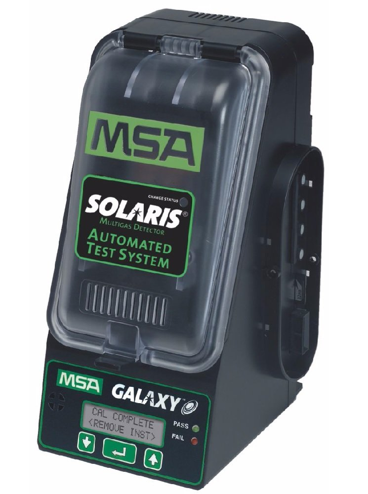 MSA 10057797 Galaxy Automated Test System